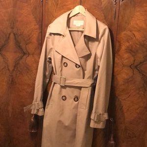 NWOTS MICHAEL KORS Trench coat